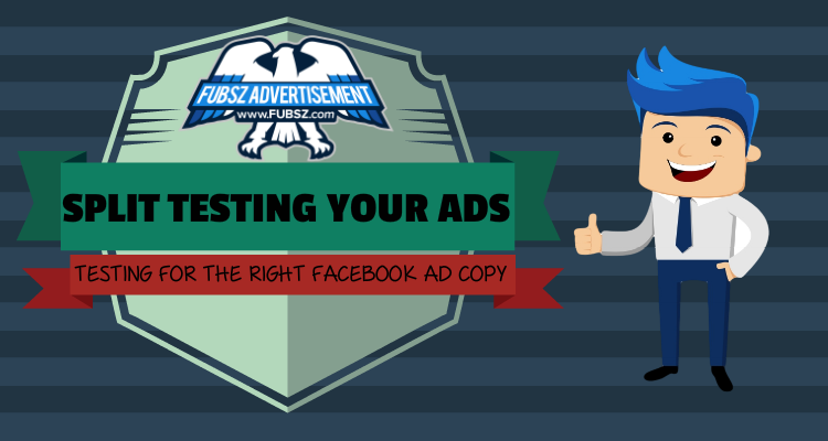 Split Testing Facebook Ads